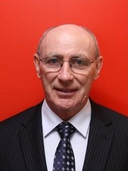 Ken McWilliams
